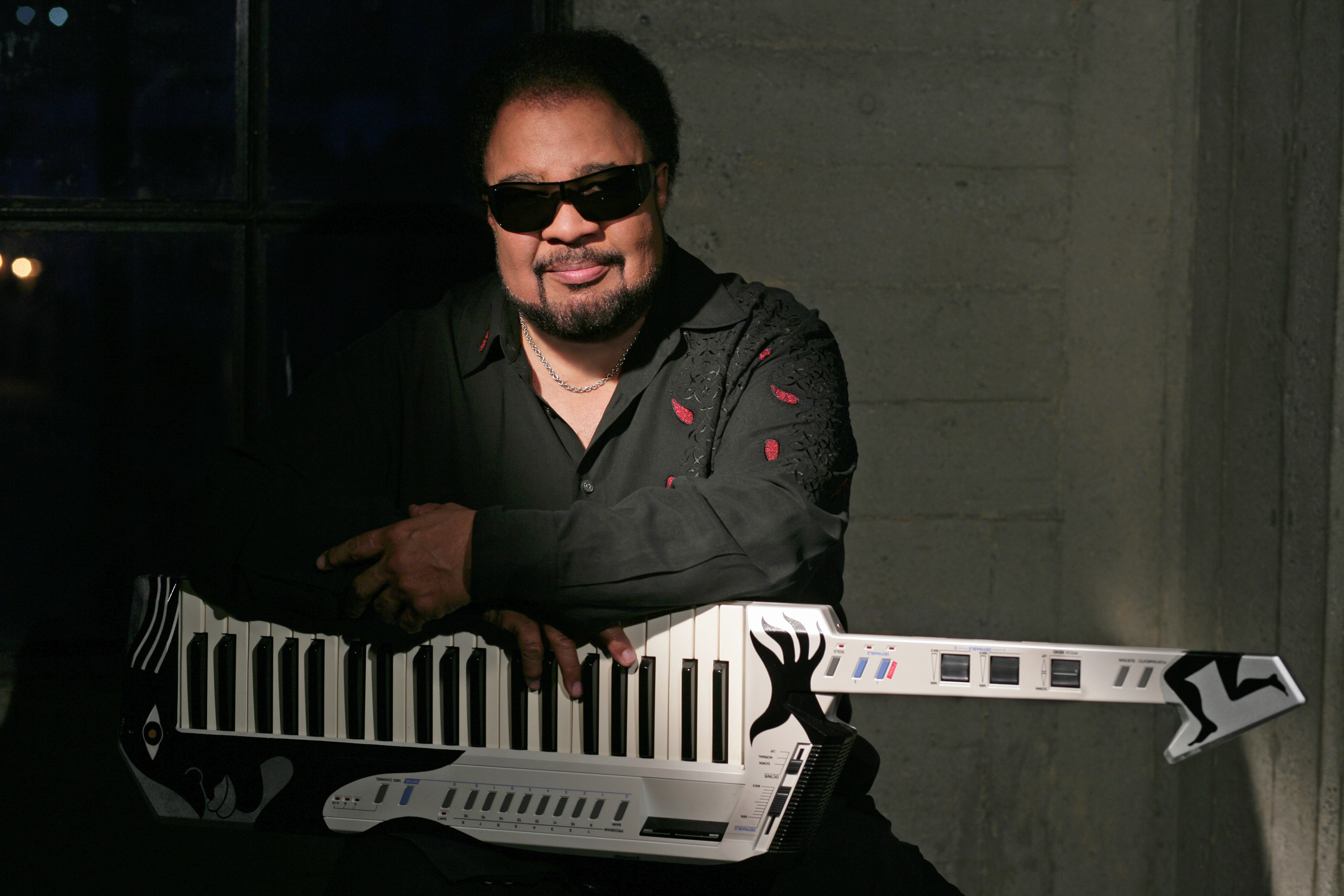 George Duke :: Publicity Photos
